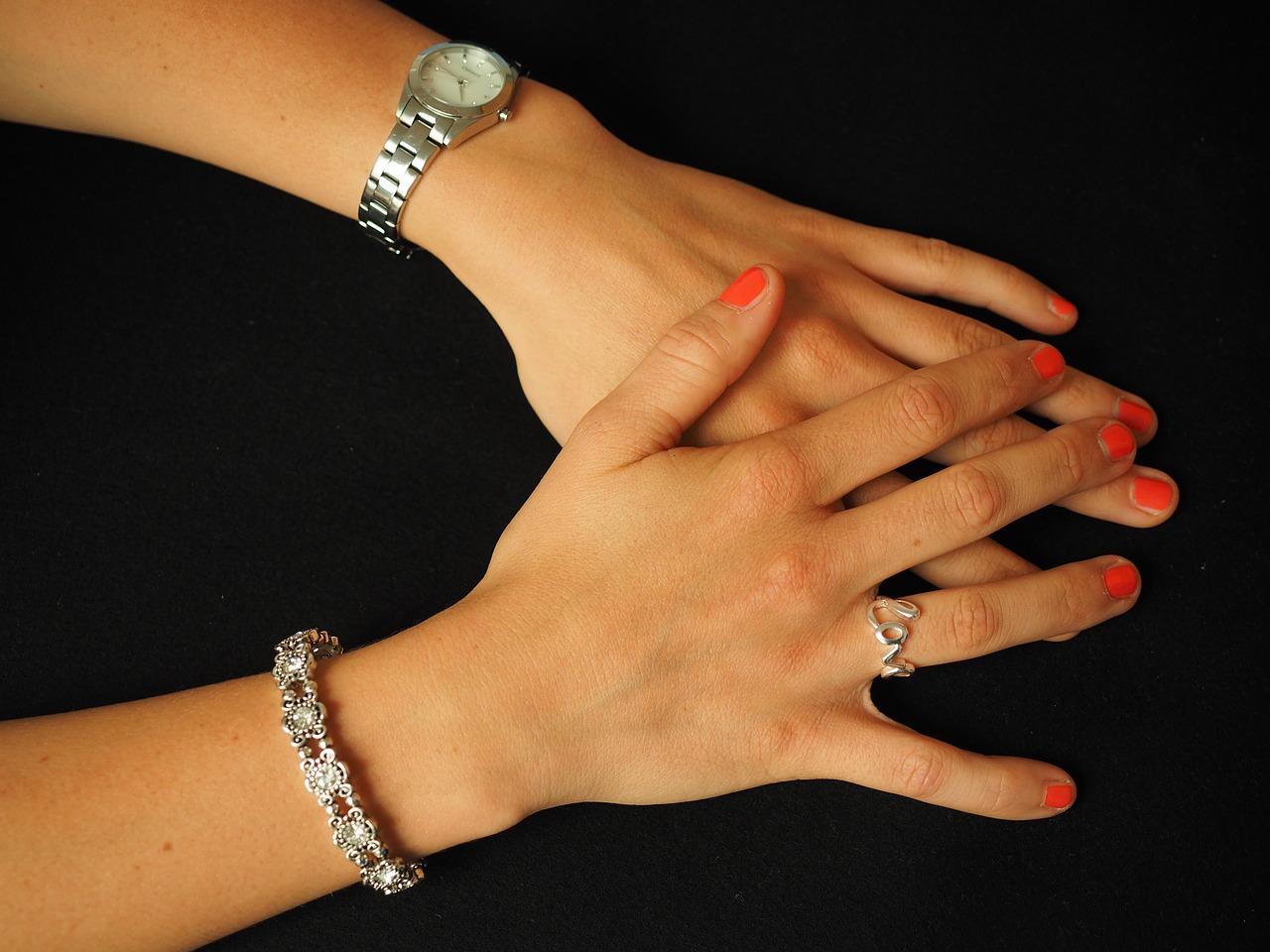 Dobry lakier dla zdrowych i zadbanych paznokci