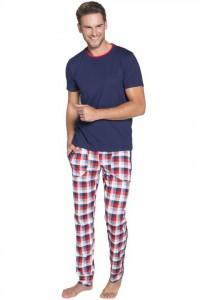 Najmodniejsze piżamy męskie