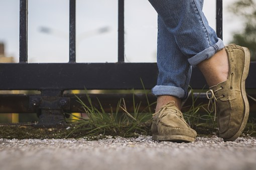Dobre buty - po czym je poznać?