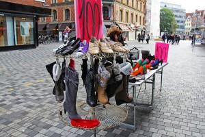 Fajne buty w dobrej cenie