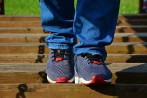 Najlepsze obuwie dla aktywnych