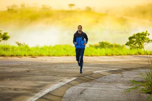 Zdrowe bieganie