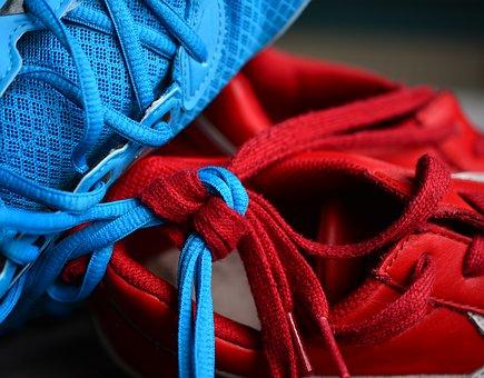 Ostatnie trendy w butach