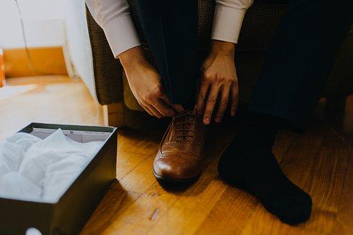 Gdzie kupować buty?