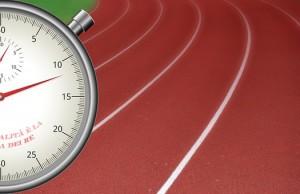 Czy wiesz, że możesz biegać szybciej?
