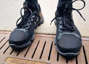 Idealne buty na siłownię