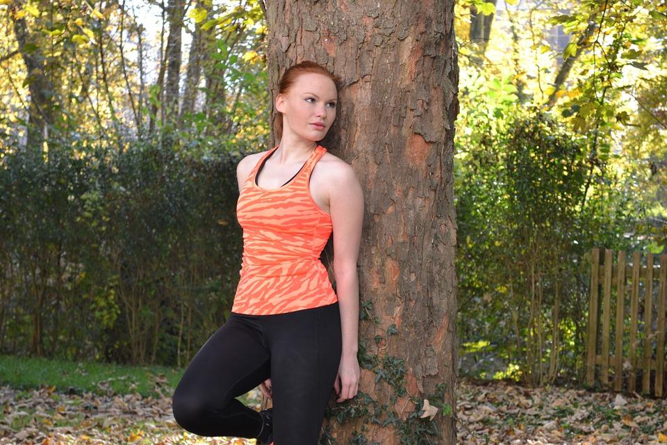 Sport – jak się ubrać do ćwiczeń?