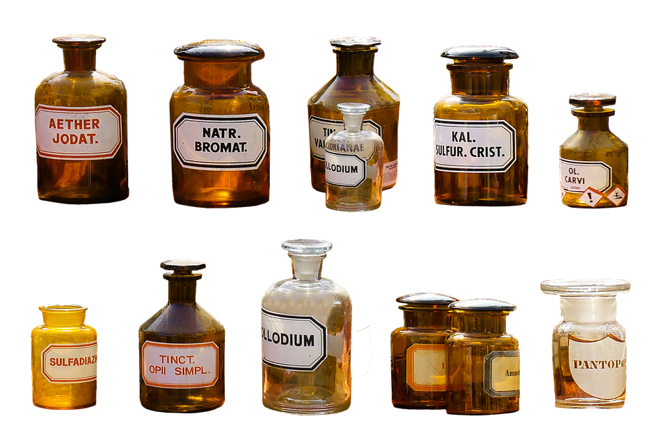 Jakie powinniśmy kupować leki w aptekach online?