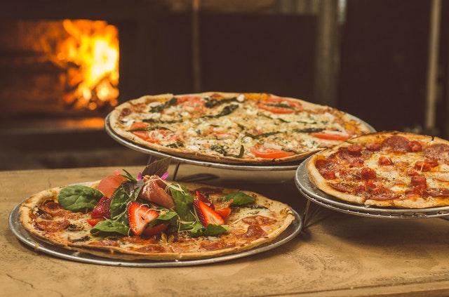Ulubiona przez wszystkich - smaczna pizza