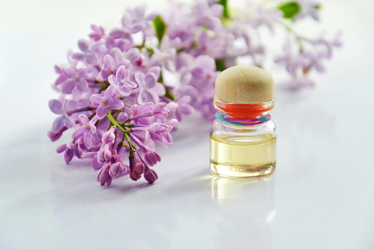 Perfumy marki Avon