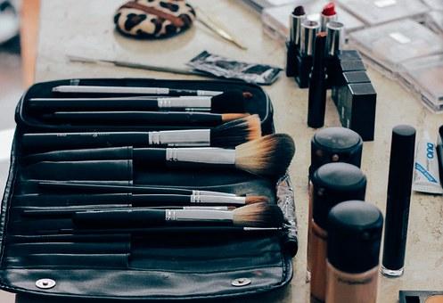 Kosmetyki marki Maybelline