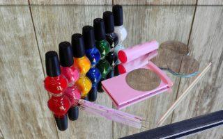 Jakie narzędzia są niezbędne do wykonania manicure?