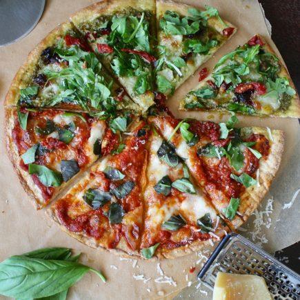 Jaka powinna być pyszna pizza? Sprawdzamy skład i koszt