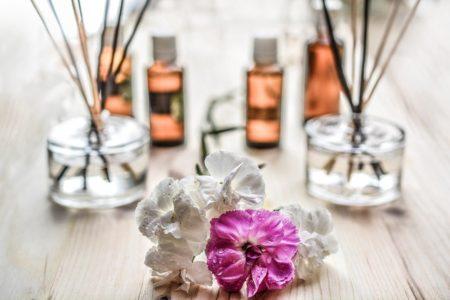 Perfumy od słynnego domu mody