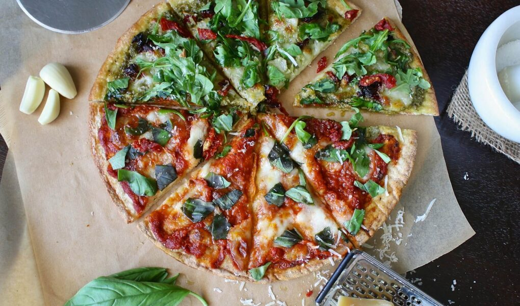 Pizza: danie, które zachwyca prostotą