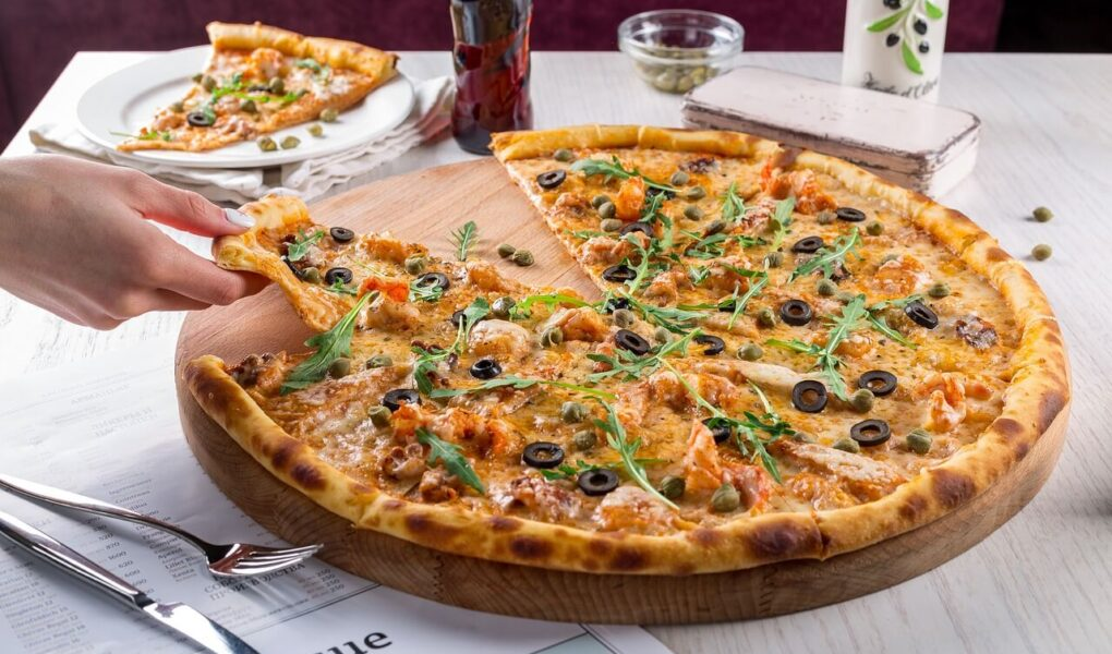 Jaka mąka jest najlepsza na pizzę?
